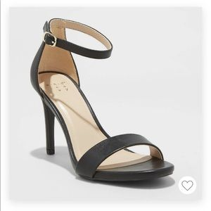Target / A New Day Heels